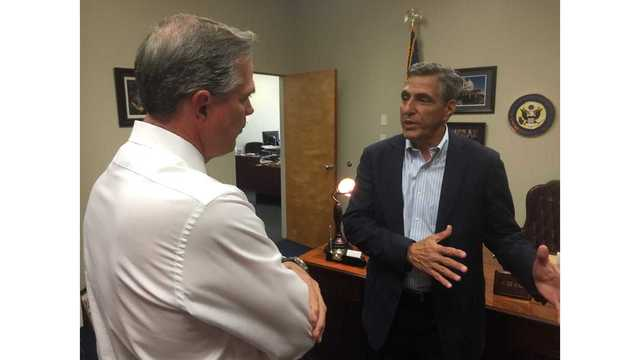 Barletta to Challenge Casey in 2018
