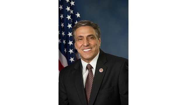 Rep. Lou Barletta announces US Senate bid against Sen. Bob Casey