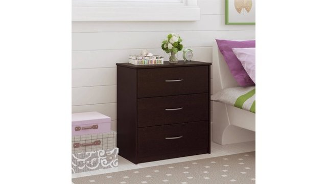 Ameriwood Recalls Chest Of Drawers Due To Tip-Over Risk