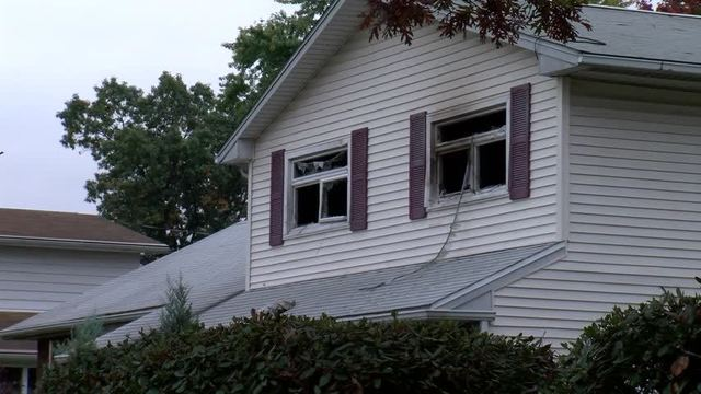 Deadly arson claims third child