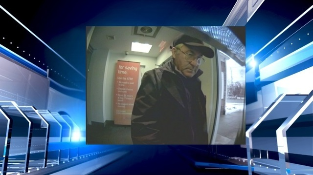 Kingston police seek 'person of interest' in fraudulent ATM activity