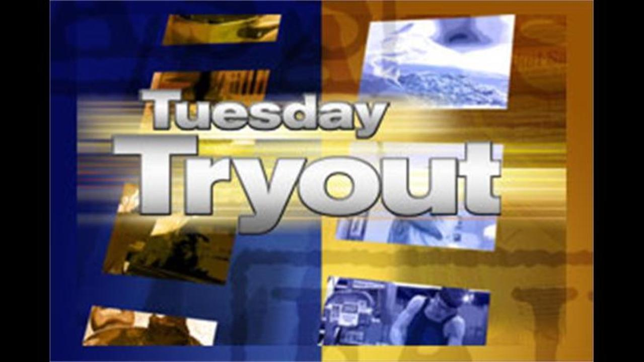 Tuesday Tryout Mighty Mend It
