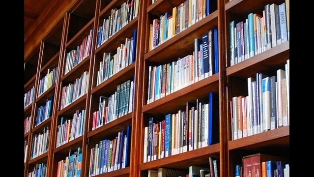 Book sale to be held at library this week