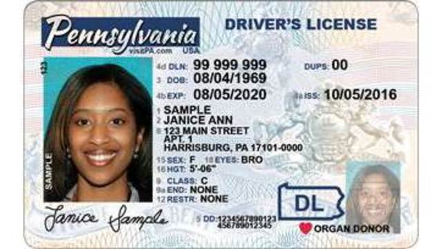 REAL ID online pre-verification now available in Pennsylvania