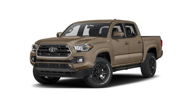 2017 Model Year Pickup Truck Ratings In
