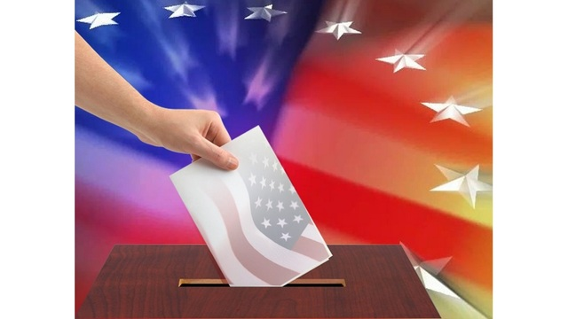 Williamsport Polling Places