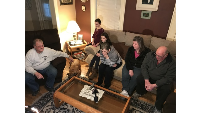 A Family Reunited: Susquehanna Siblings Find Brother