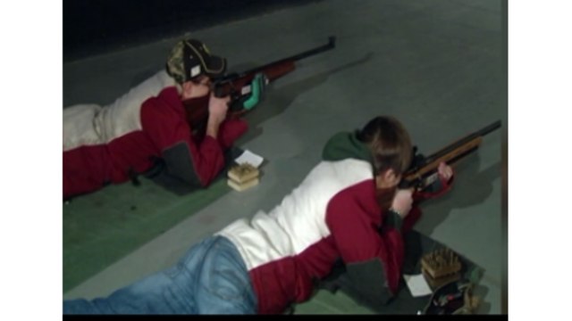 High school rifle team gets thousands in donations after NRA grant nixed