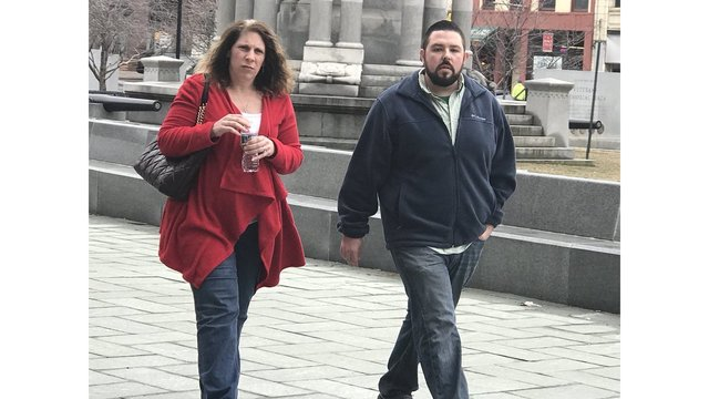 Lackawanna County Teachers Facing Child Sex Charges
