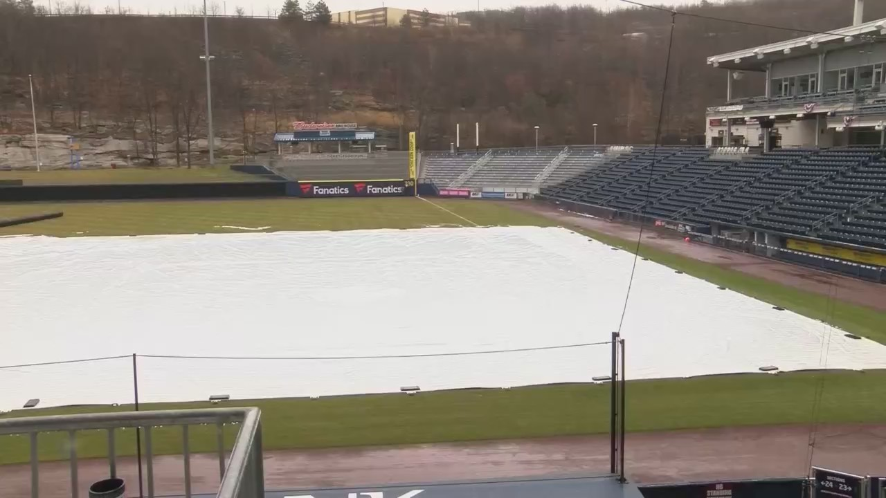 Fans can expect new things at PNC Field this season