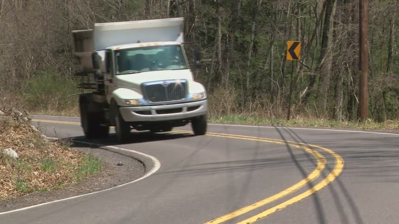 Some Luzerne County Leaders Say \
