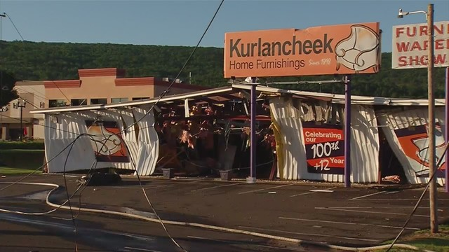 Kurlancheek Home Furnishings to Continue Business After the Tornado