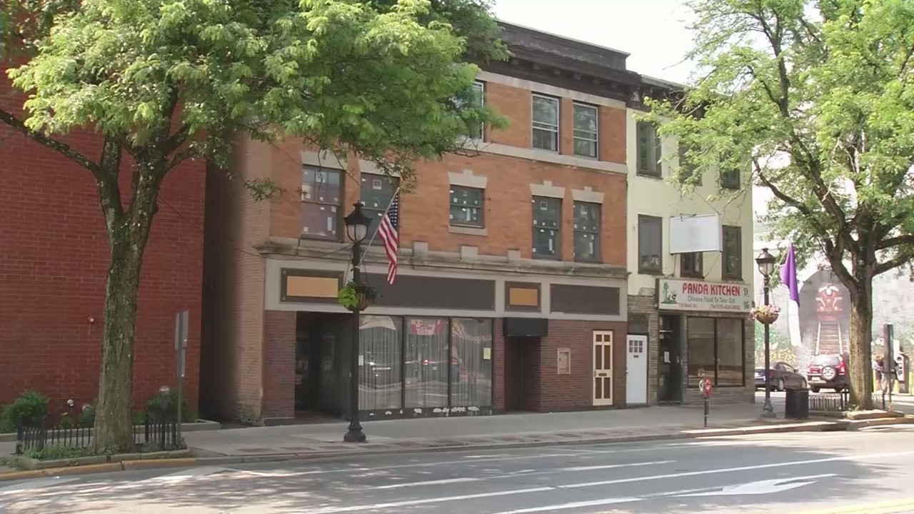 ordinance to combat blighted buildings in stroudsburg