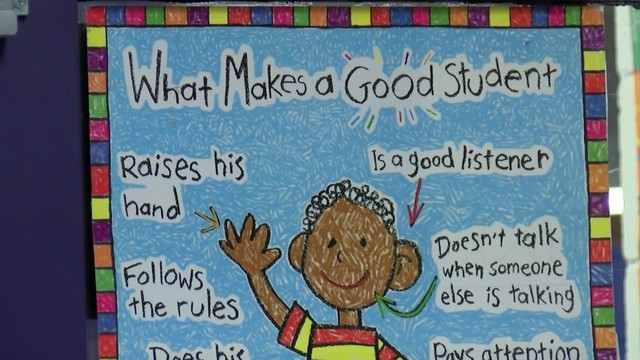 what does it mean to be a good student