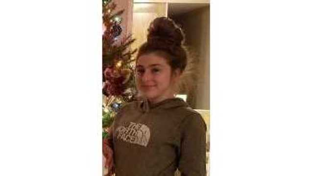 State Police Looking for Missing Jackson Township Teen