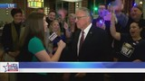 From Your Local Election HQ: Pashinski Declares Victory