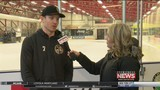 Catching Up with WBS Penguins Defenseman Kevin Czuczman