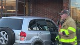 Two Sent to Hospital After Crashing Vehicle into Donut Shop
