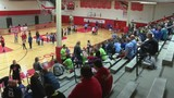 Hoops for Hope at Crestwood High School
