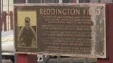 Plaque dedicated to Vietnam veteran in Scranton