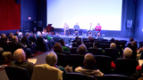 Event honoring Vietnam veterans held at Pocono Cinema and Cultural Center