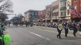 And the St. Patrick Parades Continue