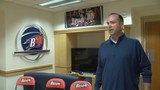 Trevor Woodruff Tasked with Continuing Bucknell Women's Basketball Success