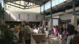 Friendship House Shows off new Facility