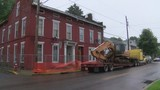 Jersey Shore Apartment Building Demolition Put on Hold